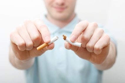 acupuncture to quit smoking in tempe
